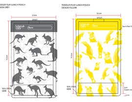 Nro 7 kilpailuun Graphic Design for retail product käyttäjältä aatir2