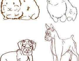 Nro 22 kilpailuun Buscamos un dibujante / diseñador käyttäjältä Cintriloy