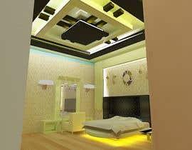 #52 untuk Master Bedroom & Dressing oleh prabhjotsingh675