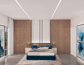 Nro 114 kilpailuun Master Bedroom & Dressing käyttäjältä Furuus