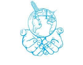 #13 untuk One Earth water bottle oleh alexandrsur