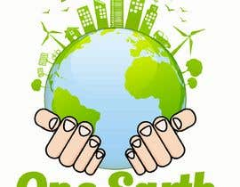 #9 for One Earth water bottle by ShSalmanAhmad