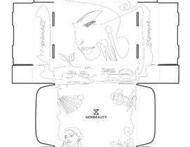 nº 16 pour One line art packaging design par letindorko2