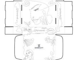nº 20 pour One line art packaging design par letindorko2