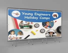 #4 for Banner for kids summer camps af jaybheda