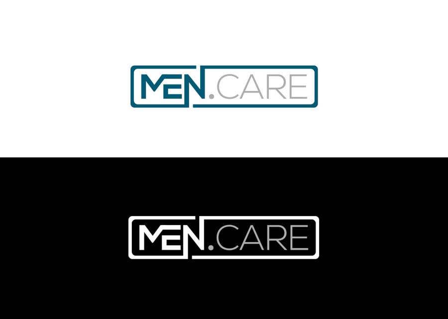 Konkurrenceindlæg #85 for Logo for our mencare online shop