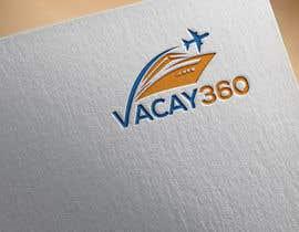 #200 for Logo for travel company af MOKSEDUL3