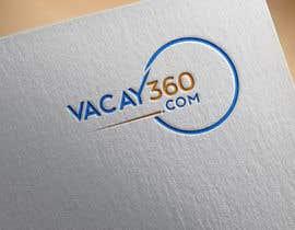 #160 pentru Logo for travel company de către nilufab1985