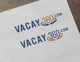 #226 for Logo for travel company af alfasatrya