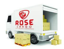 #366 pentru Design Logo for Cargo company de către reddmac