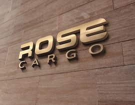 #326 pentru Design Logo for Cargo company de către rezaulhoquebd24