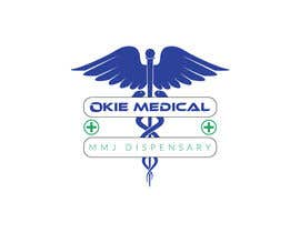 "#34 for Logo Contest ""OKIE MEDICAL"" by Dristy1997"
