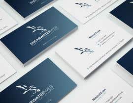 #110 for Need Business Identity - Letterhead, envelope, biz card, eCard af shdmnshkb