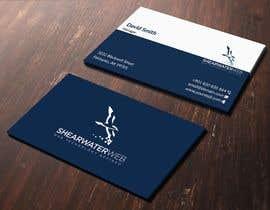 #91 for Need Business Identity - Letterhead, envelope, biz card, eCard by shambhurambarman