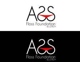 #46 untuk CiCi Ass Floss Foundation Logo Design oleh carlagcortes