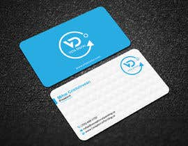 #129 for Design business cards for VistaDigital - Virtual tour specialists by ronyahmedspi69