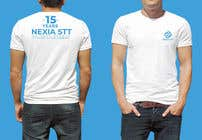 Graphic Design Конкурсная работа №27 для Design T-shirt both side