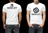 Graphic Design Конкурсная работа №28 для Design T-shirt both side