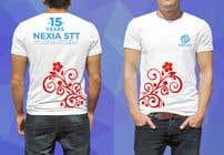 Graphic Design Конкурсная работа №47 для Design T-shirt both side