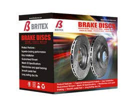 nº 2 pour Prepare Packaging for Brake Pads and Brake Discs - 20/06/2019 05:27 EDT par Win112370