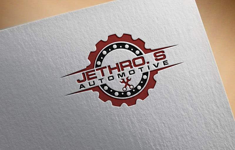 Bài tham dự cuộc thi #136 cho New Logo Design