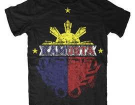 #60 cho Design a T-Shirt for Clothing Company bởi GMExodia