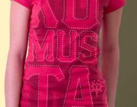 #51 cho Design a T-Shirt for Clothing Company bởi alexispereyra