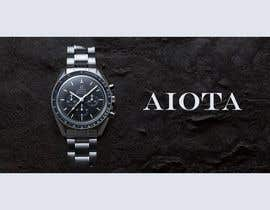 #78 for Watch Brand Name Contest af RMveglo