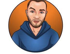 #35 for Face Caricature by Rotzilla