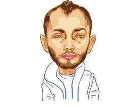 #27 for Face Caricature by LeeCharlie