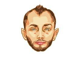 #28 for Face Caricature by LeeCharlie