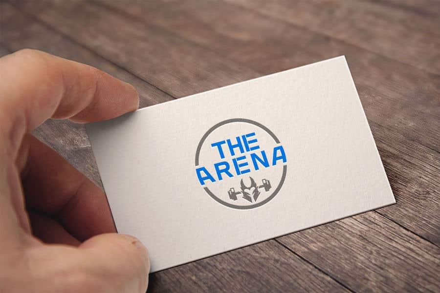 Kilpailutyö #69 kilpailussa New Business Logo Creation