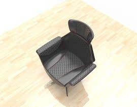 #35 for Product Design - Electric Armchair by Stefantinischi