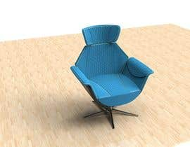 #36 for Product Design - Electric Armchair by Stefantinischi