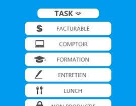 Nro 1 kilpailuun Update a User Interface for a WEB application käyttäjältä antostam