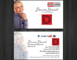 #62 for Business Card & Logo re-design by Warna86