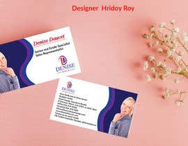#77 for Business Card & Logo re-design by HridoyRoy1