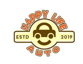 #55 cho Build a car dealership logo for used cars. bởi kenko99