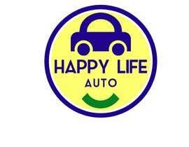 #64 cho Build a car dealership logo for used cars. bởi kenko99