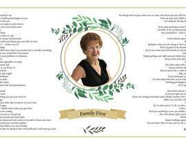 #4 cho Remembering My Mother bởi vesnajovanovic