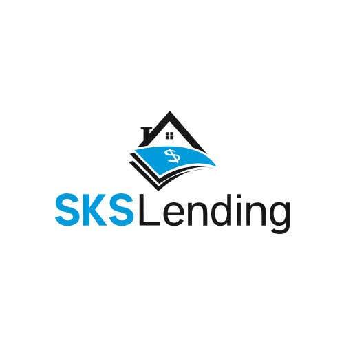 Konkurrenceindlæg #109 for Design a Logo for SKS Lending