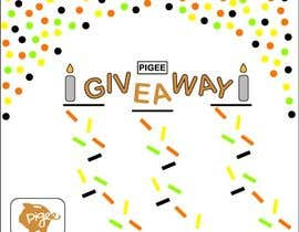 #13 for Pigee Giveaway for Instagram by Hitstart77
