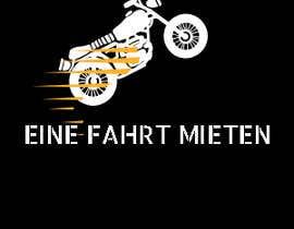 #14 für Namen für Website mit Logo für Motorradvermietung von ValentineGomes1