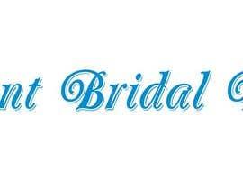 Nro 117 kilpailuun Bridal Boutique Name käyttäjältä AhmedGaber2001
