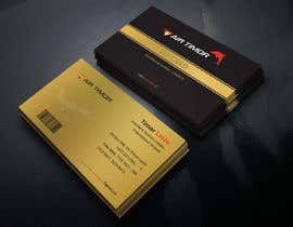 #88 cho Design a VIP membership card for airline company bởi arifjiashan