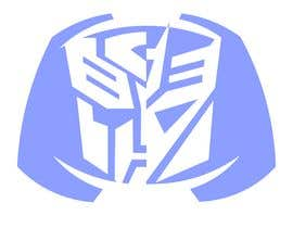 #6 cho Logo for a Transformers Discord Server bởi parttimechon