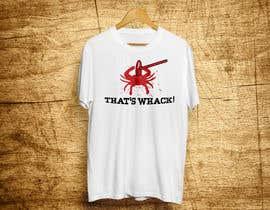 #12 cho Tee-Shirt Logo Design bởi mehedi674