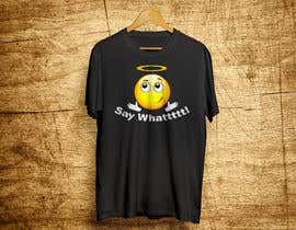 #13 cho Tee-Shirt Logo Design bởi mehedi674