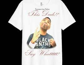 #1 cho Tee-Shirt Logo Design bởi Yaroslav4444