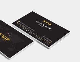 #85 untuk Create a Business Card design/Logo oleh aysha018